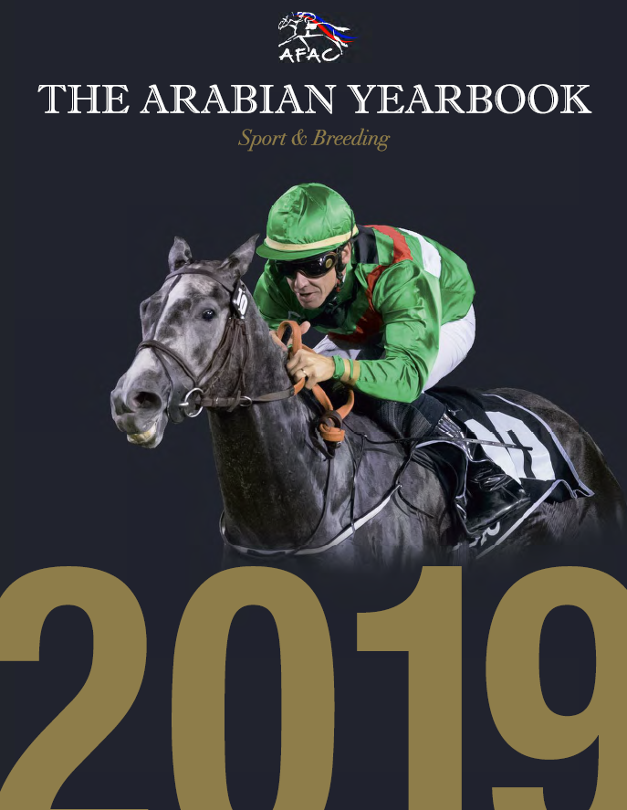 The arabian yaerbook 2019